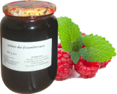confiture Hubert Potaufeux